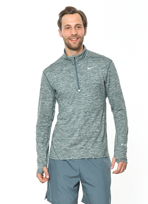 Nike Nike Dri-Fit Element Hz Yeşil